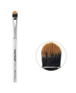 Pincel de Maquiagem Sombra Silver Macrilan S-04