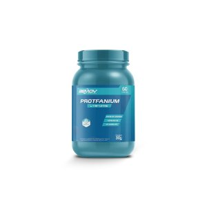 Protfanium 30g 60 Cápsulas