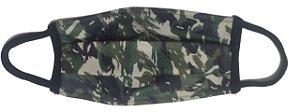 Mascara Militar Sanfonada Masculina