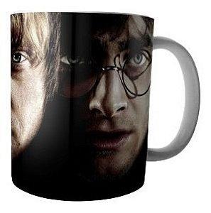 Caneca Personalizada Porcelana Harry Potter Promoção