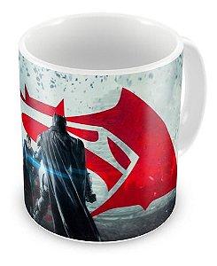 Caneca Personalizada Batman Vs Superman Promoção