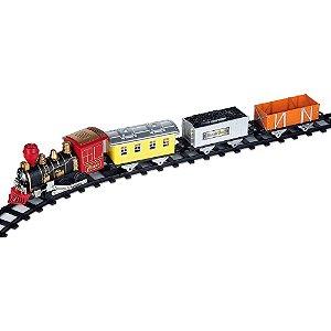 Super Locomotiva 800-3