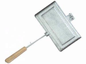 Tostequeira Sanduicheira De Aluminio Tostex Qualidade