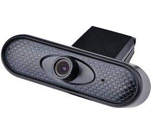 Webcam Câmera 1080p Full Hd Computador com Microfone