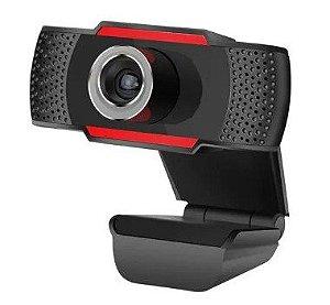 Webcam 1080p Full Hd Camera Computador Microfone P/envio