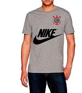Camiseta camisa Corinthians Nike