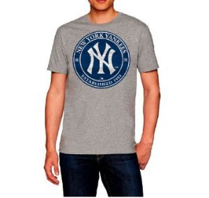 Camiseta camisa  Classica New York Yankees