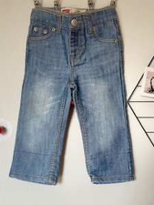 Calça Jeans Infantil Levi´s