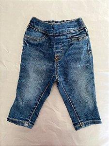 Calça Jeans Infantil Ralph Lauren