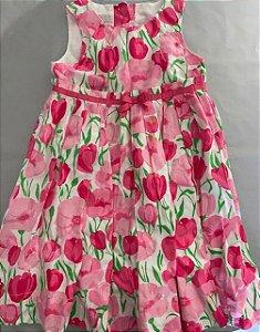 Vestido Florido Carter´s