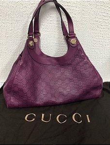 Bolsa Gucci Uva