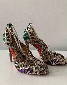 Sapato Schutz Multicores