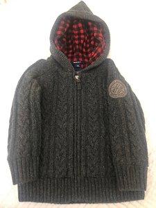 Casaco Gant Infantil de Lã