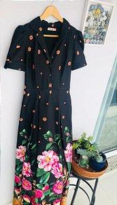 Vestido Florido Antix