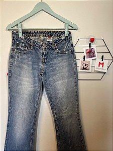 Calça Jeans Levi´s Bootcut
