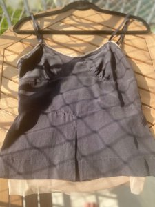 Blusa de Alças Osklen