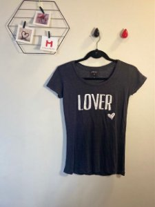 Camiseta Lover J.CHERMANN