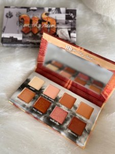 Urban Decay On The Run Mini Palette Highway Queen