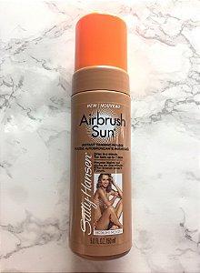 Sally Hansen Airbrush Sun® Instant Tanning Mousse