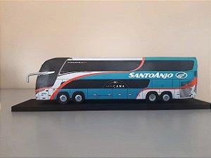 Ônibus Colecionável DD - Santo Anjo
