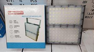 Refletor 100w Led IP67 6000k