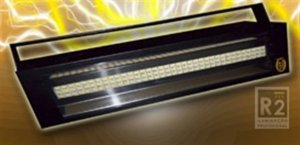 STROBO 108 LEDS SDM FLUX