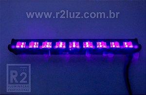 RIBALTA 9X3W UV LED BIVOLT SKYPIX