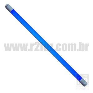 Tubular Led Color T8 18w 120cm Bivolt Ctb