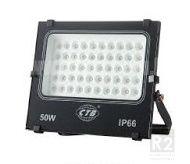 REFLETOR LED 50W IP66 BIVOLT CTB