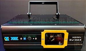 Laser Gráfico Rgy Bivolt Jwl