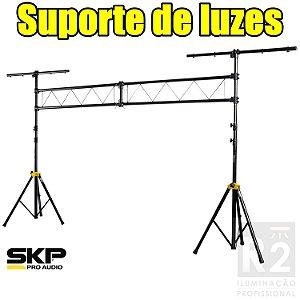 Suporte De Luzes Duplo Ls3 Skp