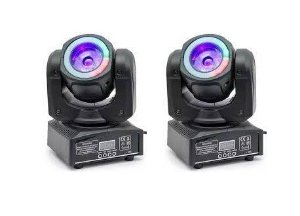 Mini Moving Beam 60W LED Pixel