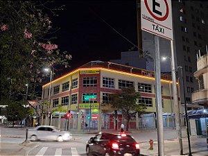 Projeto Neon led...fachada S.O.S fogões