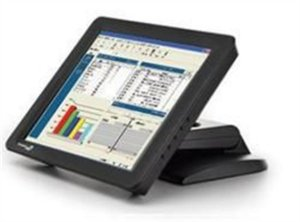 """Monitor Touch Screen LCD 15"""" TM-15 - Bematech"""