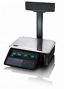 Balança Etiquetadora SM-100 C/ Torre Wifi - Elgin