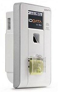 REP Biométrico 50 Usuários Small Business - IDDATA