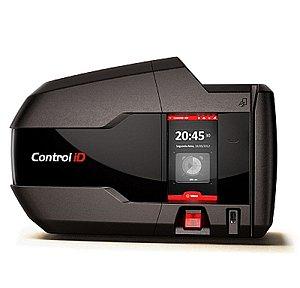 Relógio de Ponto Biométrico Control iD iDX BIO