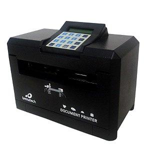 Impressora de Cheque DP-20 - Bematech