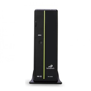 Computador RS-2100 I3 4GB c/ Windows® POSReady 7 - Bematech