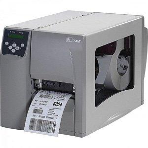 Impressora S4M - Zebra