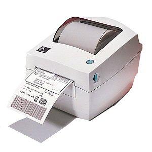 Impressora de Etiqueta TLP 2844 - Zebra