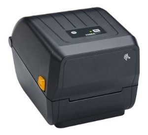 Impressora de etiquetas ZD220 TD e TT - Zebra