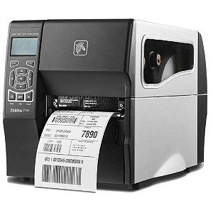 Impressora de Etiquetas ZT230 TT 203DPI - Zebra