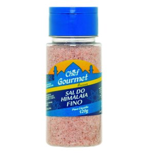 SAL DO HIMALAIA FINO 120G CHEF GOURMET