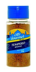 TEMPERO BAIANO 60G CHEF GOURMET