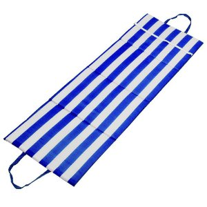 Almofada Cadeira Sport 164X49,5CM MOR Azul