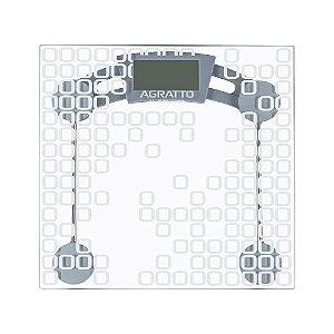 Balança Digital Levve Vidro Temperado Até 180kg