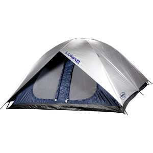 Barraca De Camping para 8 Pessoas Mor