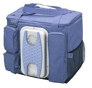 Bolsa Termica Cooler 12v Flex 35 Litros NAUTIKA