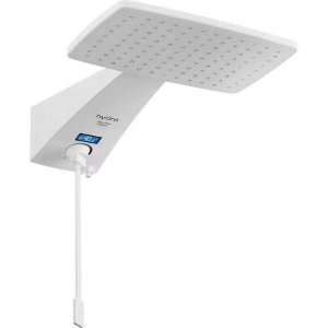 Ducha Digital Polo Plus Branca 7700w 220v